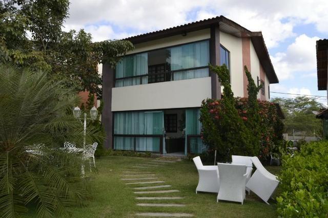 Casa - Cond. Solar Chamonix - Gravatá