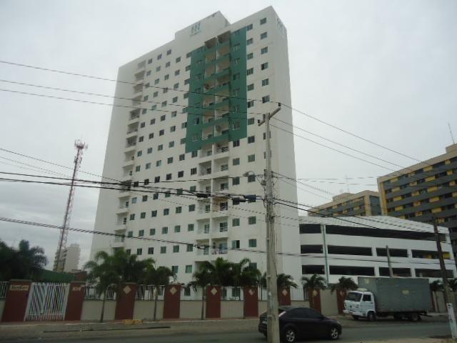 Excelente Apartamento no Condomínio Jardins Residence
