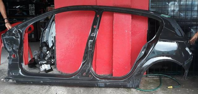 Lateral Vectra Hatch R$650