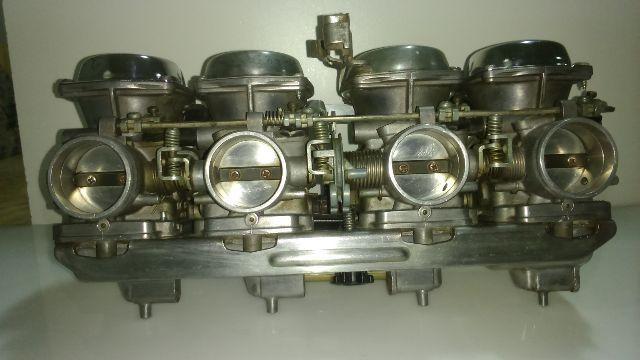 Carburador CBX750 7Galo