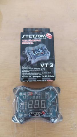 Voltimetro digital Stetson