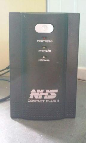 Nobreak NHS Compact Plus 2