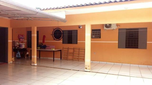 Vendo 2 Casas Distrito de Floriano
