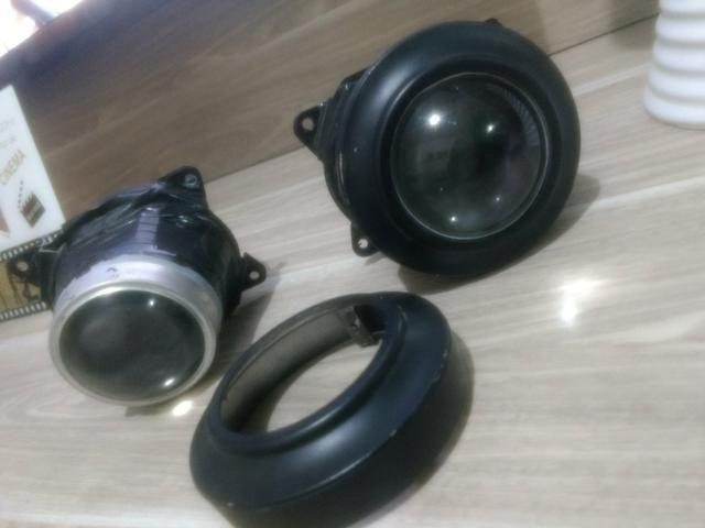 Farol projetor H1