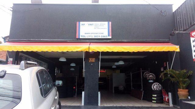 Autocenter Vila Leopoldina