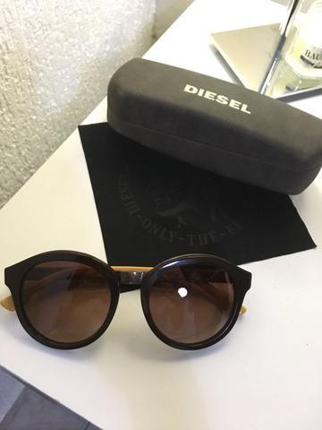 Óculos diesel feminino