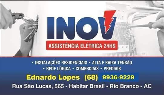 Eletricista residencial 24 horas
