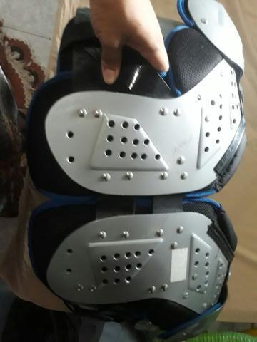 Pad e Helmet