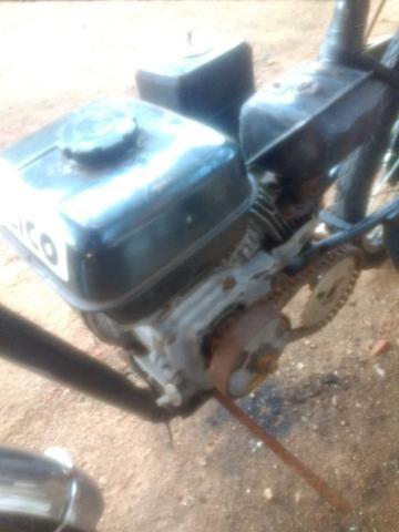 Motor rabeta gx 160