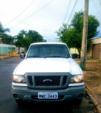 Ranger diesel 06/06 4x4