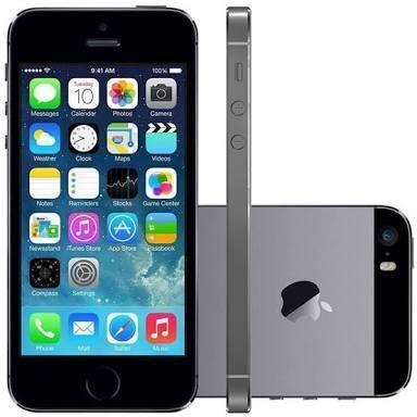 Iphone 5S - aparelho novo