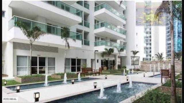 Vende-se: Apartamento Ed Praia da Costa Resd. Club