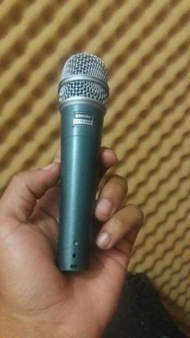 Microfone Shure 57a