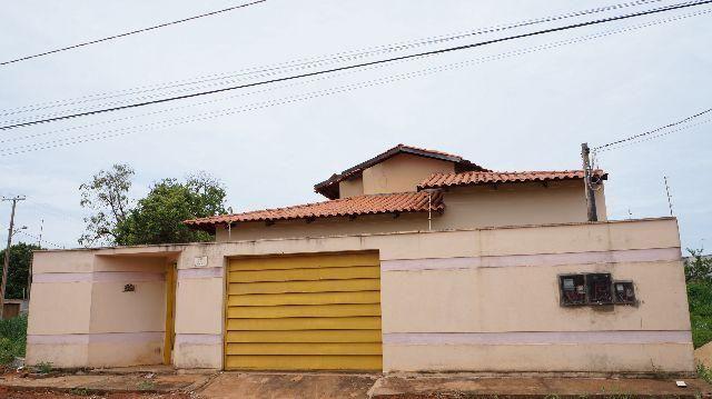 Casa 1003 Sul com 3 quartos