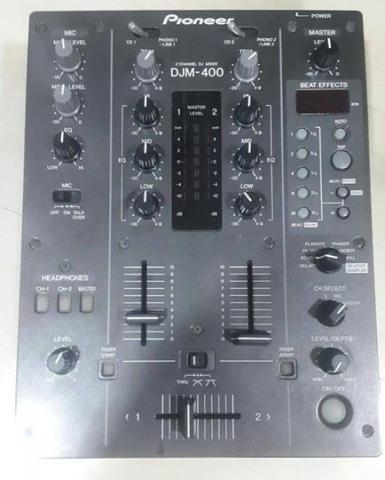 Mixer DJM-400 Pioneer