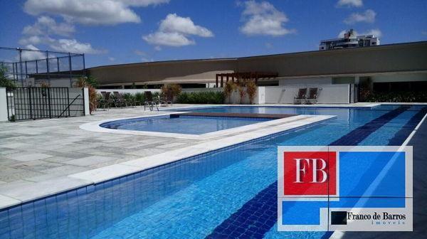 Apartamento  com 4 quartos - Bairro Vila Aurora I em Rondonópolis