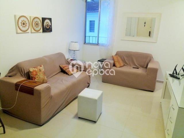 Apartamento à venda com 2 dormitórios em Grajaú, Rio de janeiro cod:AP2AP24568
