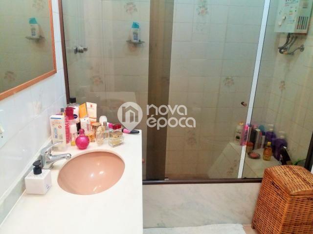 Apartamento à venda com 2 dormitórios em Grajaú, Rio de janeiro cod:AP2AP24568 - Foto 18