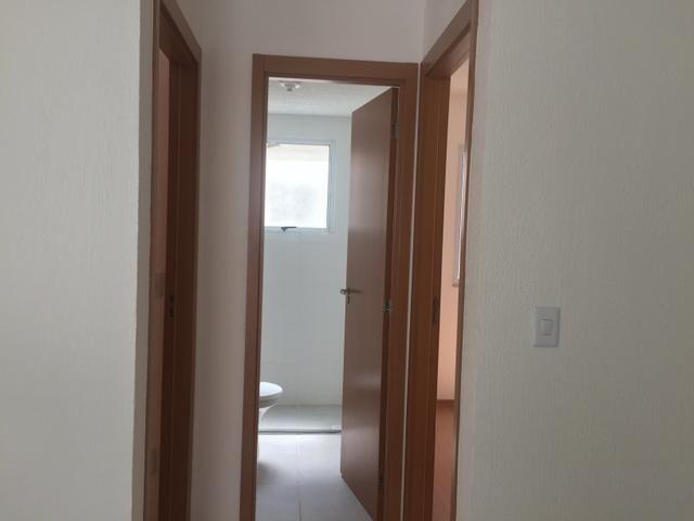 Alugo apartamento próximo a 1 min da Fraga Maia - Foto 6