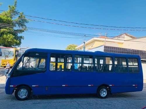 Micro onibus urbano 2009 - Foto 3