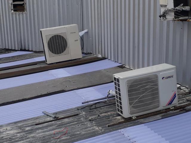 Instalação e manutenção em ar condicionado Split - Foto 3