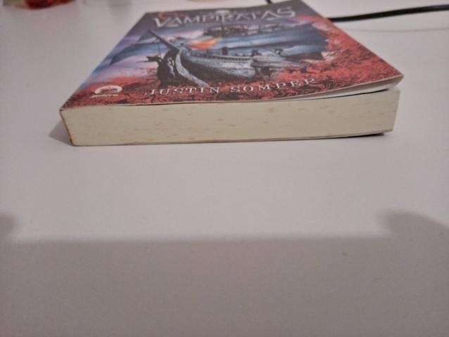 Vampiratas: Demônios do Oceano (Livro 1) - Foto 6