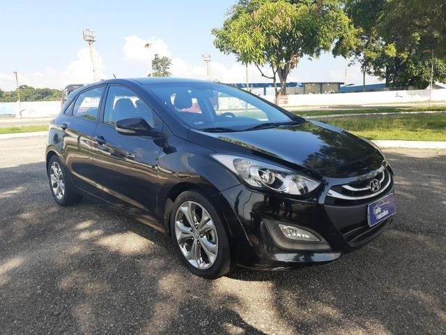 Hyundai i30 2014 at r$ 42.900,00. rafa veículos falar com eric * - Foto 3