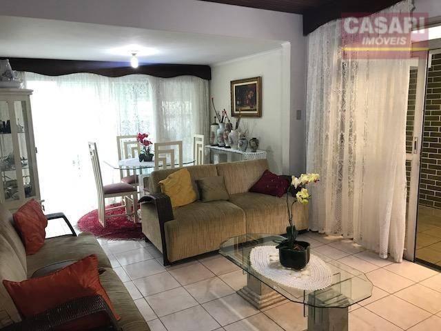 Sobrado com 6 dormitórios à venda, 359 m² - jardim do mar - são bernardo do campo/sp - Foto 4