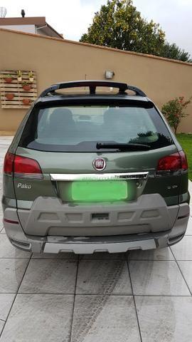 Barbadaaaaa Fiat Palio Week Adventure 1.8 Dualogic - Foto 3