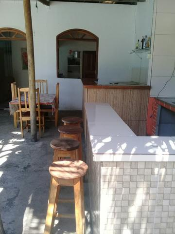Casa de temporada na Barra dos coqueiros - Foto 17
