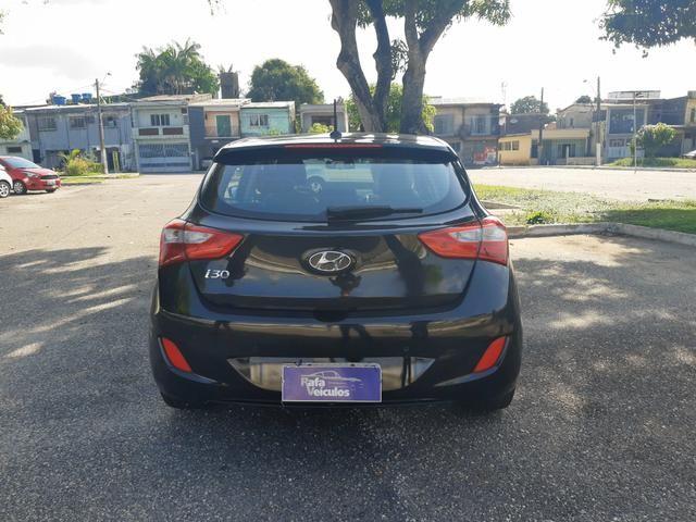 Hyundai i30 2014 at r$ 42.900,00. rafa veículos falar com eric * - Foto 4