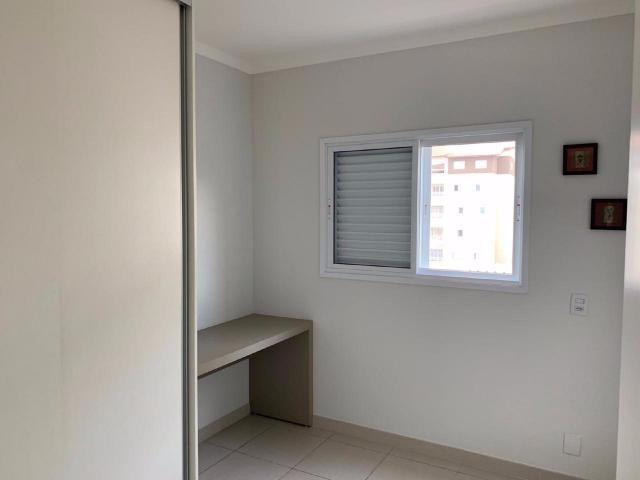 Apartamento à venda, 4 quartos, 1 vaga, monte castelo - campo grande/ms - Foto 6