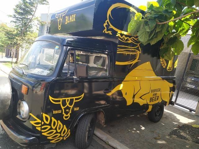 Kombi 2019 Food Truck!! - Foto 4