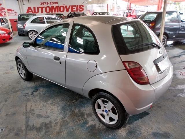Ford ka gl/ 2004/ parcelas de 499.00/ aprovamos score baixo - Foto 6