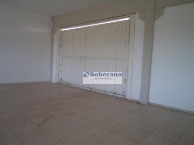 Galpão comercial para venda e locação, Jardim Santa Rosa, Vinhedo. - Foto 9