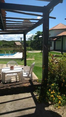 Aluga- se flat de veraneio em Itacimirim - Foto 2