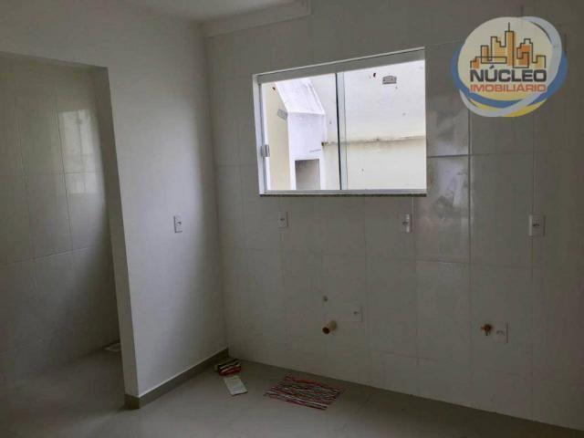 Casa com 3 dormitórios à venda, 110 m² por R$ 300.000,00 - Iririú - Joinville/SC - Foto 8