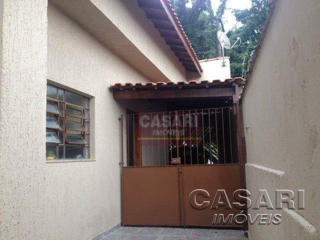 Casa residencial à venda, alves dias, são bernardo do campo - ca9696. - Foto 18