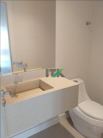 Apartamento com 3 dormitórios à venda, 142 m² por R$ 2.390.000 - Centro - Balneário Cambor - Foto 15