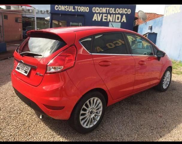 New Fiesta 1.6 titanium - Foto 2