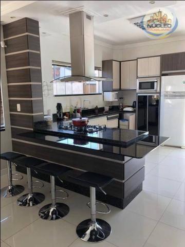 Sobrado com 4 dormitórios à venda, 253 m² por R$ 650.000,00 - João Costa - Joinville/SC - Foto 7