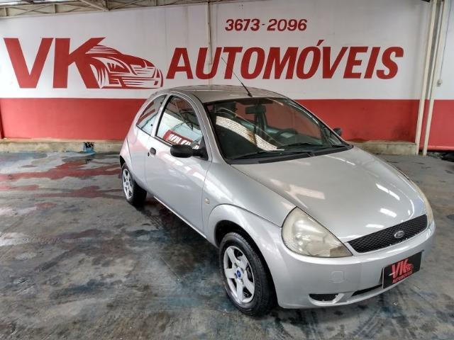 Ford ka gl/ 2004/ parcelas de 499.00/ aprovamos score baixo - Foto 2