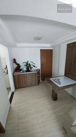 F-AP1457 Apartamento com 2 dormitórios à venda, 43 m² por R$ 139.000 no Fazendinha - Foto 5