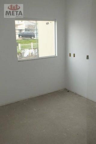 Casa com 3 dormitórios à venda, 110 m² por R$ 300.000,00 - Iririú - Joinville/SC - Foto 9