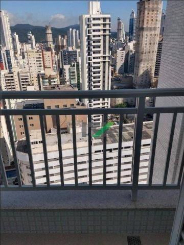 Apartamento com 3 dormitórios à venda, 142 m² por R$ 2.390.000 - Centro - Balneário Cambor - Foto 9