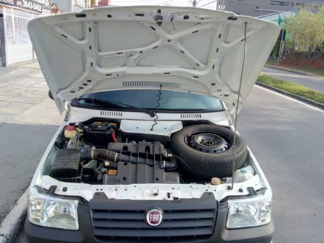 Fiat Uno 2011/2012 - Foto 8