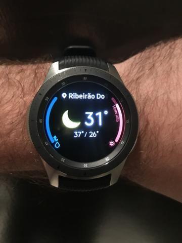 Galaxy Watch BT 46mm / Bluetooth (Samsung) - Foto 5