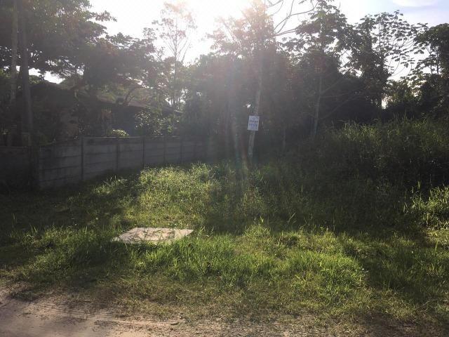 Terreno Pontal do Sul 525,00m² 15x35