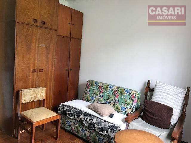 Sobrado com 6 dormitórios à venda, 359 m² - jardim do mar - são bernardo do campo/sp - Foto 18