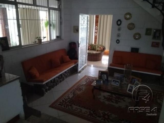 Casa para alugar com 4 dormitórios em Eucaliptal, Resende cod:2159 - Foto 9